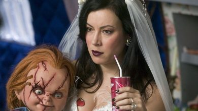 Photo of 'Killer Toy': Jennifer Tilly, Chucky's Bride, Confirmed in Series