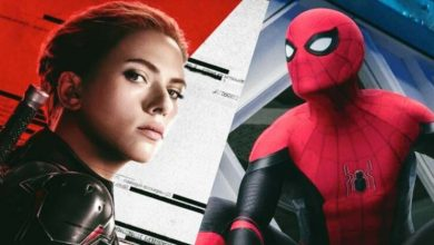 Photo of Black Widow: Spider-Man 3 Cast Pushes Marvel To Watch Movie Before Its Premiere