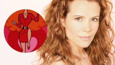 Photo of 'The Powerpuff Girls': Robyn Lively to play Miss Belo in live-action series