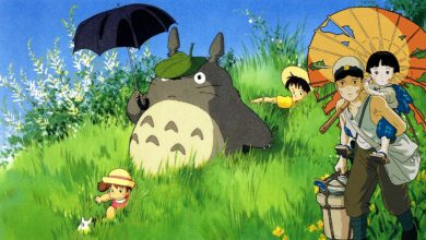 Photo of Ghibli Studios |  Get to know the story behind the simultaneous release of 'My Friend Totoro' and 'Tomb of Fireflies'