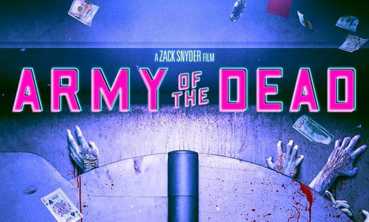 "Regarder film ""Army Of The Dead"" en streaming complet Vf et Vostfr"