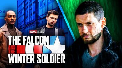 Photo of 'Hawk and the Winter Soldier': Ben Barnes turned down a role in the Disney + series