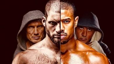 Photo of 'Creed 3': Michael B. Jordan explains why Sylvester Stallone isn't returning as Rocky Balboa
