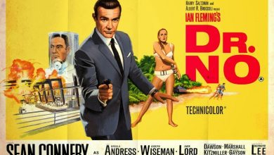 Photo of File 007 |  The Satanic Dr. No (1962) – Meet the first film in the James Bond franchise