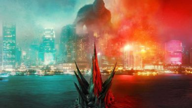 Photo of 'Godzilla vs Kong' gets action-packed Japanese trailer