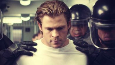 Photo of Box office failure with Chris Hemsworth debuts on Netflix