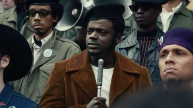 Photo of 'Judas and the Black Messiah': Daniel Kaluuya wins Best Supporting Actor at BAFTA 2021