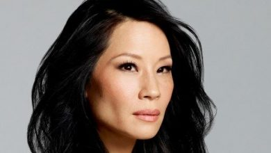 "Photo of Lucy Liu, from ""The Panthers"", will be the villainous Kalypso in ""Shazam!""  of them'"