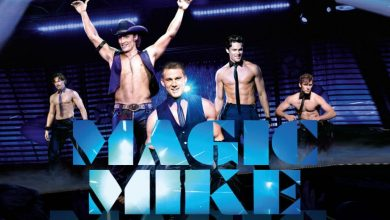 Photo of HBO Max to develop reality show based on 'Magic Mike'
