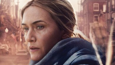Photo of First impressions |  New HBO miniseries 'Mare of Easttown' benefits from flawless Kate Winslet performances
