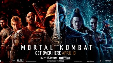 "Photo of ""Mortal Kombat"": New Soundtrack Pays Homage to Classic 1995 Movie Theme;  Listen!"