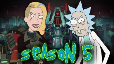 "Photo of ""Rick & Morty"": Season 5 gets trailer and premiere date;  Check!"