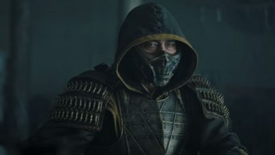 "Photo of ""Mortal Kombat"": Scorpion Theme Song Released;  Listen now!"