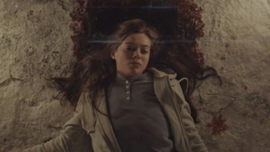 "Photo of The shoot goes terribly wrong in the ""Seance"" horror trailer;  Check it out!"