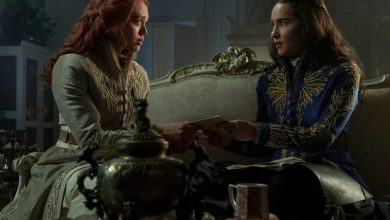 "Photo of ""Shadow and Bones"": Netflix's Fantasy Series Receives New Promotional Images;  Check!"