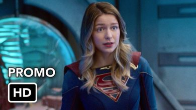"Photo of ""Supergirl"" finds a way to escape the Phantom Zone in the official promo for episode 06 × 04;  Check!"