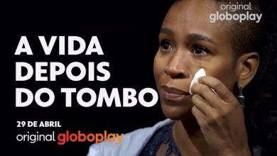 Photo of Karol Conká cries in teaser for Globoplay documentary 'Life after Tombo'