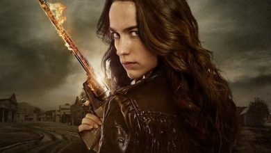 Photo of 'Wynonna Earp': the cast promises an exciting ending in the video of the last episode