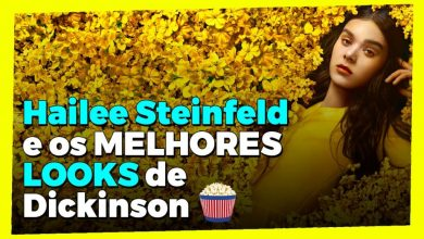 "Photo of [EXCLUSIVO] ""Dickinson"": the designer talks about the best costumes of the series and Hailee Steinfeld;  Check it out!"