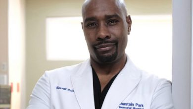 Photo of 'The Resident': Morris Chestnut leaves the series' regular cast