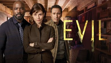 Photo of 'Evil': Season 2 will air on Paramount +