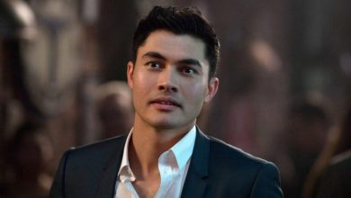 Photo of 'Persuasion': Henry Golding to star in new adaptation of Jane Austen's classic novel