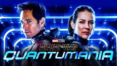 """Photo of """"Ant-Man 3"""": the screenwriter unveils a new behind-the-scenes image of the sequence;  To verify!"""