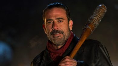 Photo of Negan set to return in series or movie after 'the Walking Dead' ends [EXCLUSIVO]