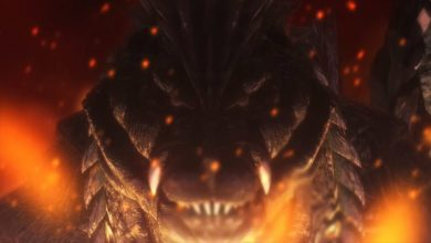 Photo of 'Godzilla Ponto Singular': Netflix anime gets its debut date