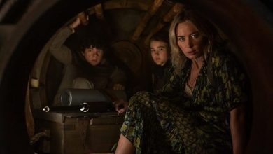 "Photo of Monsters invade Earth in the heartbreaking scene of ""A Quiet Place 2"";  Check it out!"