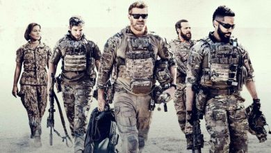 "Photo of ""SEAL Team"" is renewed;  The 5th season will be presented by Paramount +!"