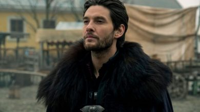 "Photo of ""Shadow and Bones"": the video compiles the best moments of Ben Barnes in the series;  Check!"