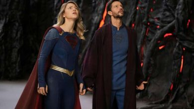 "Photo of ""Supergirl"": Super Amigos face their worst fears in official footage for episode 06 × 07;  Check!"