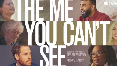 Photo of 'The Me You Can't See': Mental Health Series Starring Oprah, Prince Harry & Lady Gaga Gets Powerful Trailer