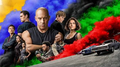 """Photo of """"Fast & Furious 9"""" review 