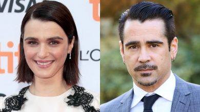 Photo of 'Love Child': Rachel Weisz and Colin Farrell to star in modern tale of 'Oedipus Rex' tragedy