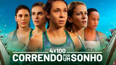 Photo of Revision |  4 × 100: Running for a Dream – A film about women in track and field sets the stage for the Tokyo Olympics