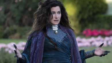Photo of Kathryn Hahn opens up about possible return as Agatha Harkness on MCU