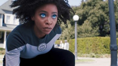 Photo of 'The Marvels': Teyonah Parris opens up about Monica Rambeau's return in 'Captain Marvel' sequel