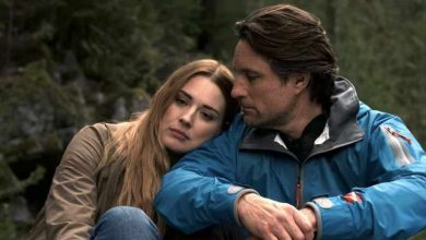 Photo of 'Virgin River': Mel and Jack Speak in New Official Season 3 Video;  Check!