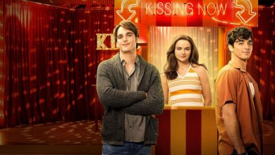"""Photo of Joey King reveals plot details for """"The Kiss Booth 3"""""""