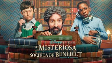 Photo of First impressions |  The Mysterious Benedict Society: Tony Hale shines in the quirky Disney + comedy series