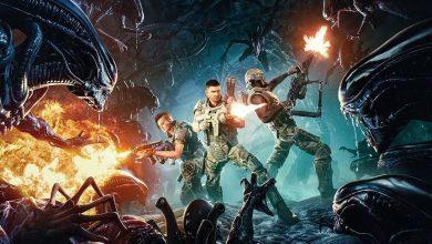 Photo of 'Aliens: Fireteam Elite': Ridley Scott's Franchise-Based Game Gets Release Date