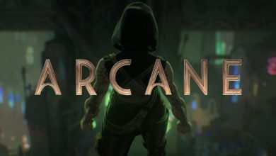 """Photo of """"Arcane"""": The Animated Series """"League of Legends"""" Gets New Promotional Images;  Check!"""