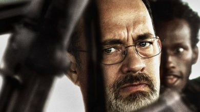 Photo of 'Captain Phillips': Biography with Tom Hanks now available on Netflix