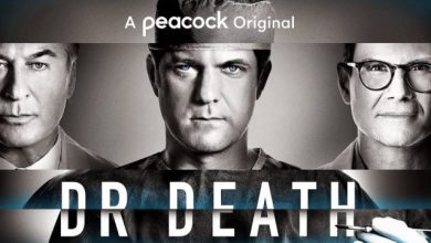 Photo of 'Dr.  Death ': Joshua Jackson Plays Psychopathic Doctor In New Miniseries Trailer;  Check!