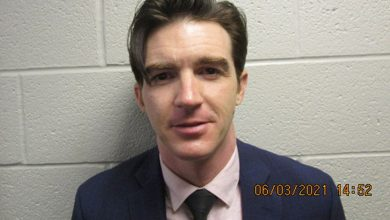 Photo of Drake Bell pleads guilty to crimes involving minors, faces up to two years in prison