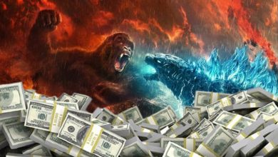 Photo of 'Godzilla vs.  Kong 'hits $ 441 million, sets pandemic-era record