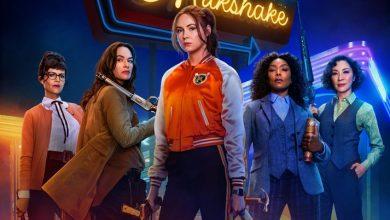 Photo of 'Gunpowder Milkshake': Netflix Releases New Trailer For Its 'Kill Bill' Style Action