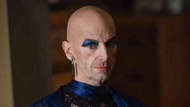 Photo of 'American Horror Story: Double Feature': Denis O'Hare details his character in season 10